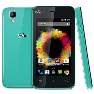 Wiko Sunset Bleen