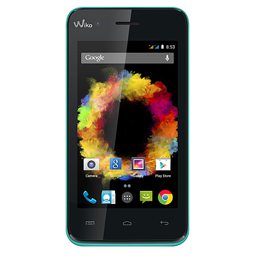Avis Wiko Sunset Bleen