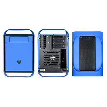 Acheter BitFenix Prodigy M (bleu)
