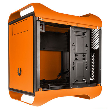 Avis BitFenix Prodigy M (orange)
