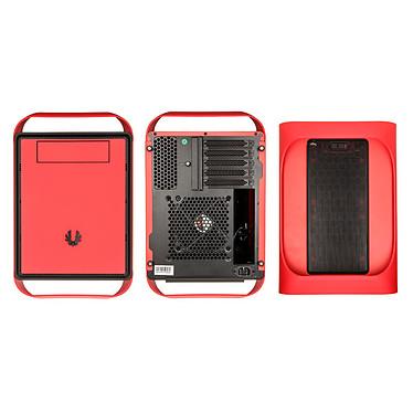 Comprar BitFenix Prodigy M (rojo)