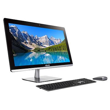 "ASUS All-in-One PC ET2321IUKH-B002S Intel Core i5-4200U 4 Go 1 To LED 23"" Graveur DVD Wi-Fi AC/Bluetooth Webcam Windows 8.1 64 bits"