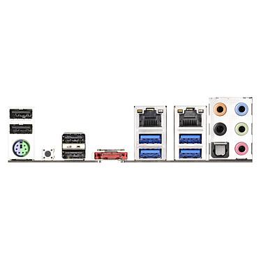 ASRock X99 WS Workstation pas cher