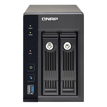 QNAP TS-253 Pro-8G pas cher