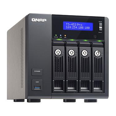 QNAP TS-453 Pro-2G