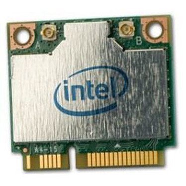 Intel Dual Band Wireless-AC 7260 (bulk)