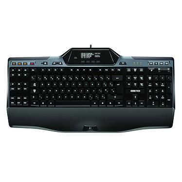 Acheter Logitech Gaming Keyboard G510 + G300 Gaming Mouse