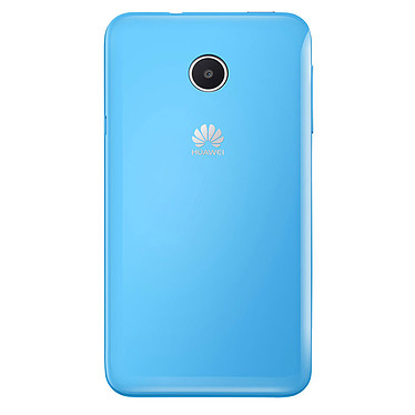 Huawei Coque Arrière Bleu Huawei Ascend Y330 Coque arrière pour Huawei Ascend Y330