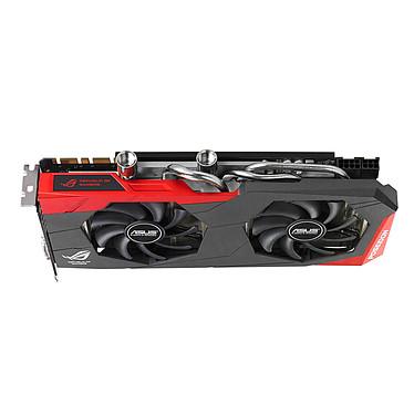 Avis ASUS ROG POSEIDON-GTX780-P-3GD5 - GeForce GTX 780 3 Go + LDLC BQ-660+ Quality Select 80PLUS Platinum