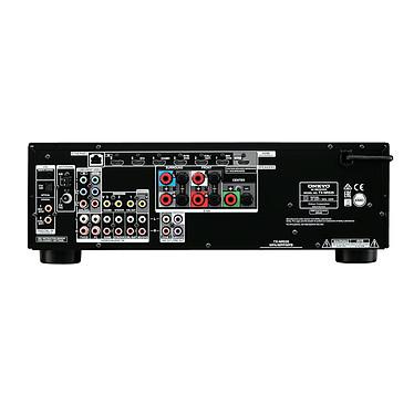 Acheter Onkyo TX-NR535 Argent