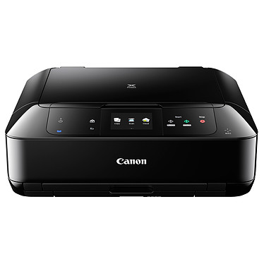 Canon PIXMA MG7550 Noire