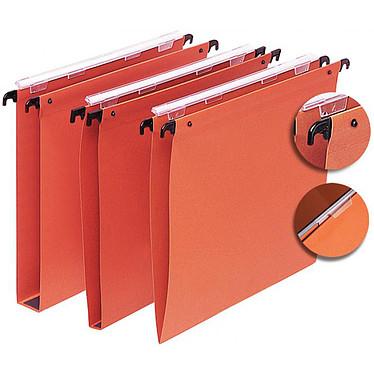 L'Oblique 25 dossiers suspendus pour tiroir fond 15 mm L'Oblique 25 dossiers suspendus Medium+H pour tiroir fond 15 mm