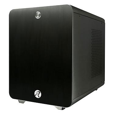 Raijintek Metis (negro) Mini caja de la torre