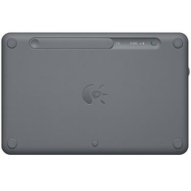 Acheter Logitech Multi-Device Keyboard K480 Noir