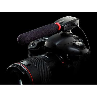 Micro caméscope