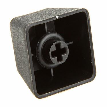 Avis O-Rings pour clavier mécanique à switches Cherry MX (par 125) - noirs