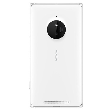 Avis Nokia Lumia 830 Blanc