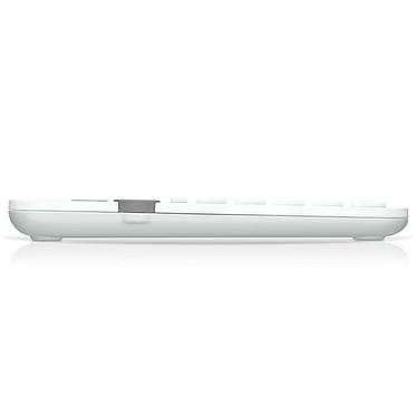 Acheter Logitech Multi-Device Keyboard K480 Blanc