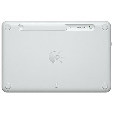 Avis Logitech Multi-Device Keyboard K480 Blanc