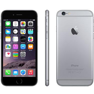 Avis Apple iPhone 6 64 Go Gris Sidéral · Reconditionné