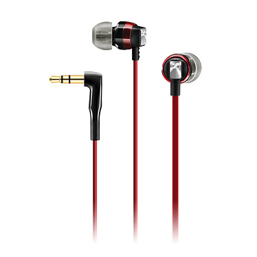 Sennheiser CX 3.00 Rouge