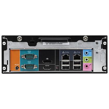 Acheter Shuttle XH81 (Intel H81 Express)