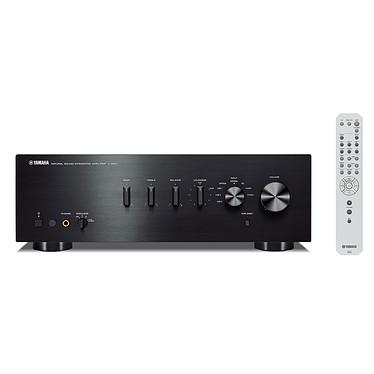 Yamaha A-S501 Noir Amplificateur stéréo intégré 2 x 85 W