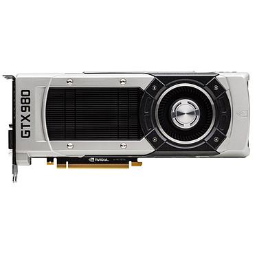 Avis Gainward GeForce GTX 980 4096MB
