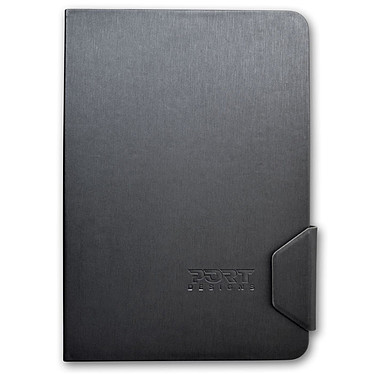 PORT Designs Sakura 7/8 Étui / support universel rigide et ultra-fin pour tablette de 7 à 8''