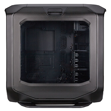 Corsair Graphite 780T Windowed Negro a bajo precio
