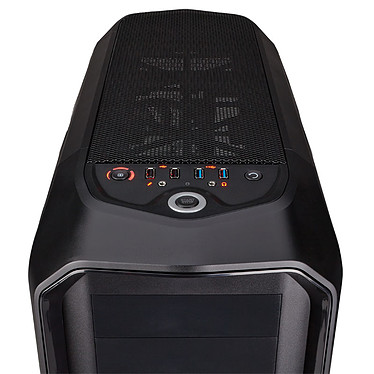 Opiniones sobre Corsair Graphite 780T Windowed Negro