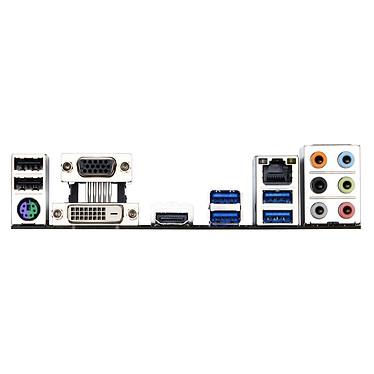 Avis Kit Upgrade PC Core i3 Gigabyte GA-H97-HD3 4 Go
