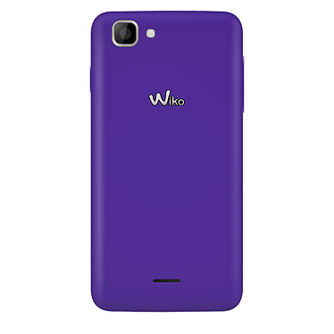Wiko Kite Violet pas cher