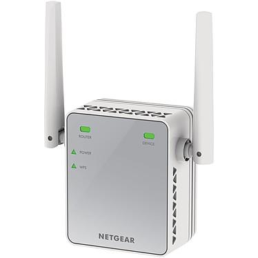 Netgear EX2700 Répéteur de signal Wi-Fi N 300 Mbps
