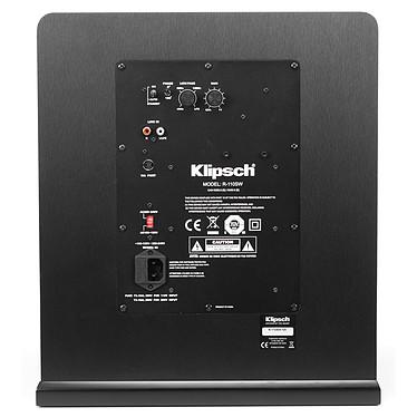 Klipsch R-110SW pas cher