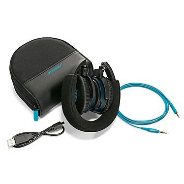 Bose Soundlink on-ear Noir pas cher