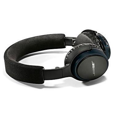 Acheter Bose Soundlink on-ear Noir