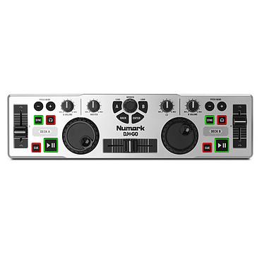 Numark DJ 2 Go Table de mixage portable