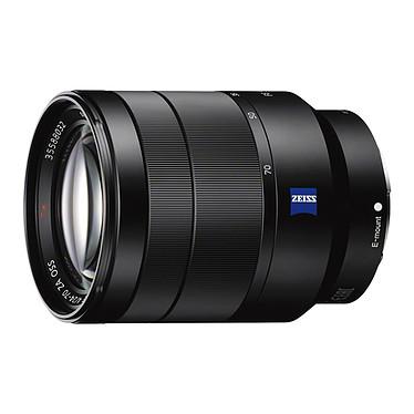 Sony SEL-24F70Z Objectif zoom 24-70 mm doté d'une ouverture F/4