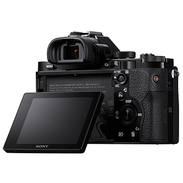 Avis Sony Alpha 7