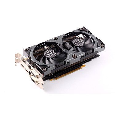 Avis Inno3D GeForce GTX 970 4GB OC