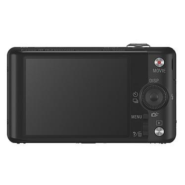 Avis Sony Cyber-shot DSC-WX220 Noir