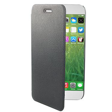 Swiss Charger Etui Folio Noir Apple iPhone 6 Etui de protection pour Apple iPhone 6