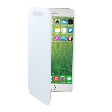 Swiss Charger Etui Folio Blanc iPhone 6
