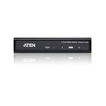 Aten VS182A Répartiteur audio-vidéo HDMI à 2 ports