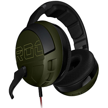 Avis ROCCAT Kave XTD Stereo Military (Camo Charge)