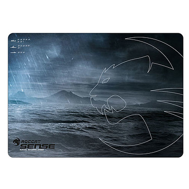ROCCAT Military Gaming Pack (Naval Storm) pas cher