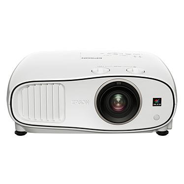 Epson EH-TW6600W Vidéoprojecteur sans fil 3LCD Full HD 1080p 3D Ready 2500 Lumens - Lens Shift