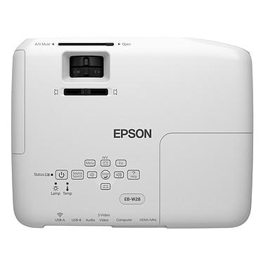 Epson EB-W28 pas cher