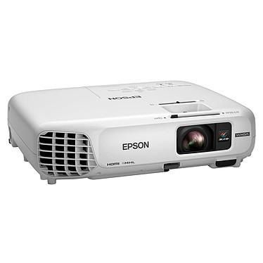 Avis Epson EB-W28
